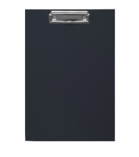 Clipboard A4 Lamino Black 5pcs