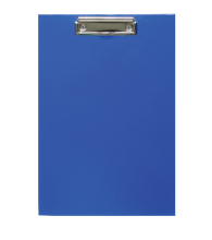 Clipboard A4 Lamino Blue 5pcs